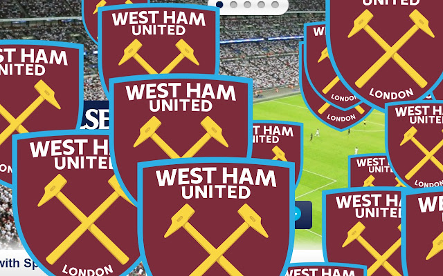 West Ham-ify me.