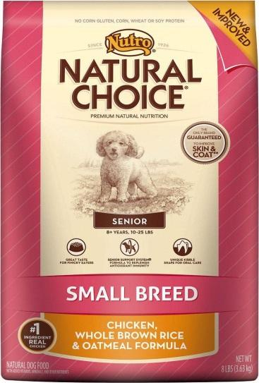 product image for natural choice