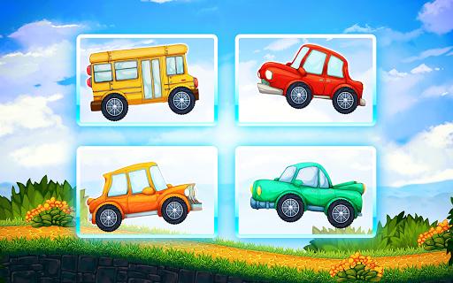 Fun School Race Games for Kids