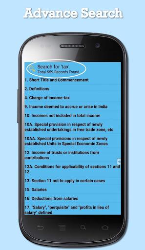 免費下載書籍APP|Income Tax Act 1961 app開箱文|APP開箱王