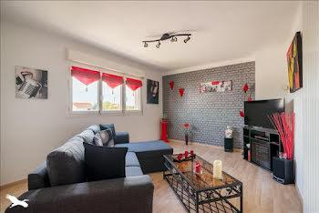 appartement à Villeneuve-Tolosane (31)