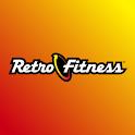 Retro Fitness icon