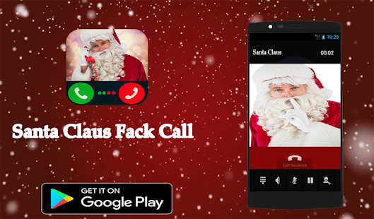 Llame  de Santa Claus Screenshot