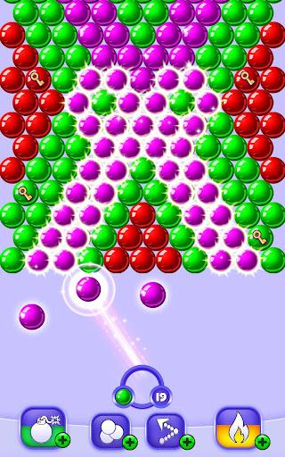 Bubble Shooter  trampa 4