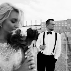 Wedding photographer Lyubov Lyupina (iamlyuba). Photo of 19.09.2017