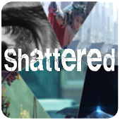 Shattered Collage