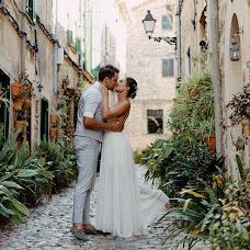Wedding photographer Adomas Tirksliunas (adamas). Photo of 09.09.2018