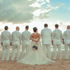 Wedding photographer Richard Brown (jamaicaweddingp). Photo of 11.04.2017