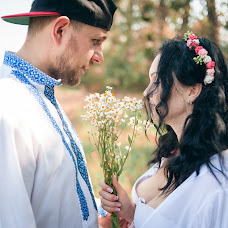 Wedding photographer Dima Kozak (mywedya). Photo of 29.08.2017