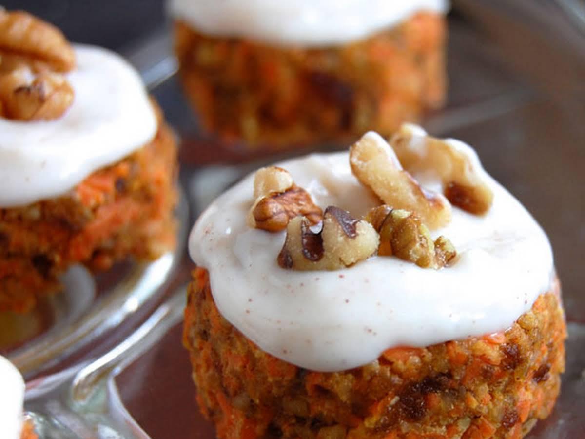 10 Best Carrot Cake Glaze Recipes