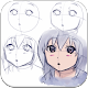 Learn How to Draw Anime Manga Android apk
