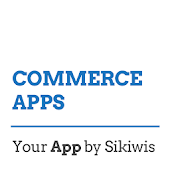 Commerce Apps