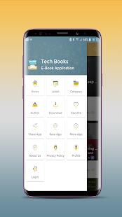 Tech Book Screenshot