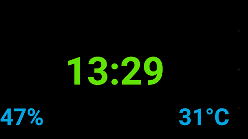玩免費遊戲APP|下載Daydream Clock app不用錢|硬是要APP