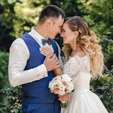 Wedding photographer Sergey Petrenko (Photographer-SP). Photo of 23.10.2018
