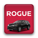 Nissan Rogue icon