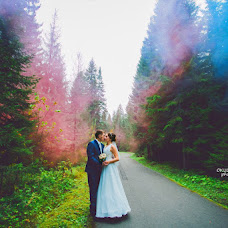 Wedding photographer Sergey Okulov (lancer). Photo of 10.10.2015