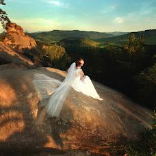 Wedding photographer Natalya Dacyuk (Golubka). Photo of 23.09.2016
