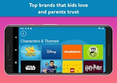 Amazon FreeTime Unlimited: Kids Shows, Games, Moreのおすすめ画像4