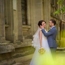Wedding photographer Elena Sonik (Sonyk). Photo of 01.09.2017