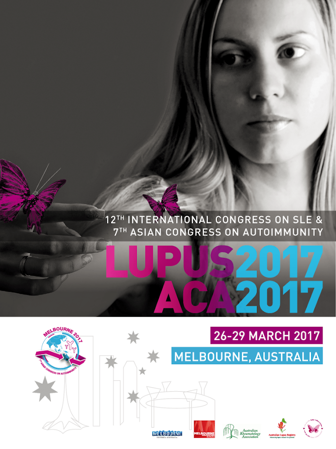 LUPUS 2017 & ACA 2017- screenshot