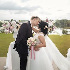 Wedding photographer Nataliya Pupysheva (cooper). Photo of 07.09.2018