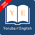 English Yoruba Dictionary icon