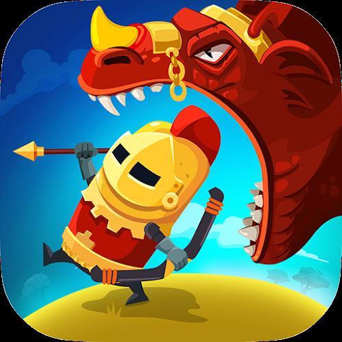 Dragon Hills  (Mod Money) 1.4.1 mod