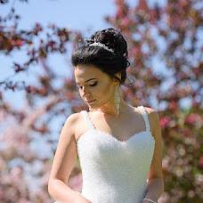 Wedding photographer Yuliya Atamanova (atamanovayuliya). Photo of 04.07.2016