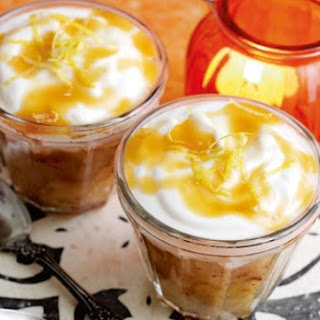 Weight Watchers Diabetes Desserts To Die For Apple Rice Pudding