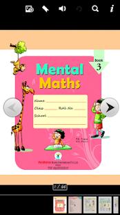 Download Mental Math_3 For PC Windows and Mac apk screenshot 1