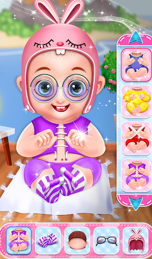 Mommy & Baby Care Games apkpoly screenshots 21