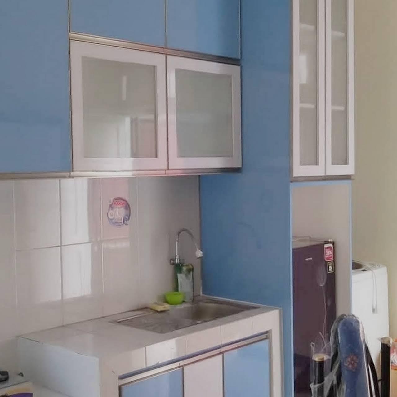 Kitchen Set Depok - Toko mebel kota depok