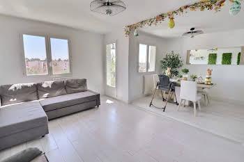Appartement 4 pièces 68,41 m2