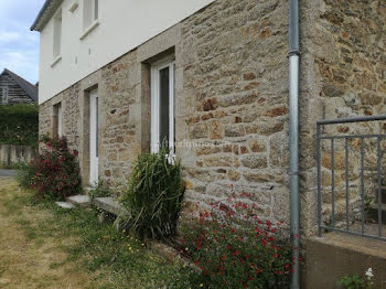 appartement à Bourbriac (22)