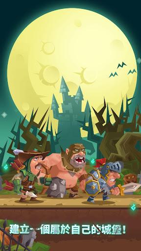 玩免費策略APP 下載Monster Castle(怪物城堡) app不用錢 硬是要APP