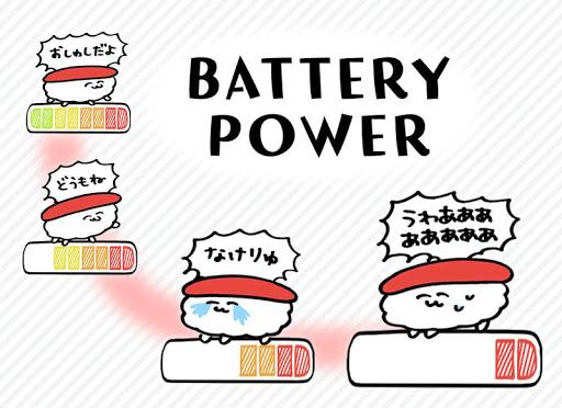Battery Saver Oshushi 2.0.6.15 screenshots 2