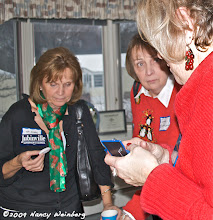Photo: Linda Hickey, Linda Broadford