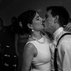 Wedding photographer Leonardo Robles (leonardo). Photo of 04.09.2017