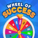 Wheel Of Success®: Free Fortune icon
