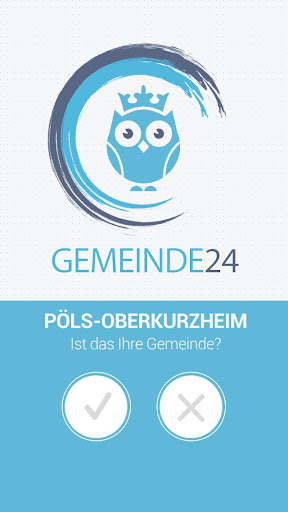 Gemeinde24 - Die Gemeinde App screenshots 1