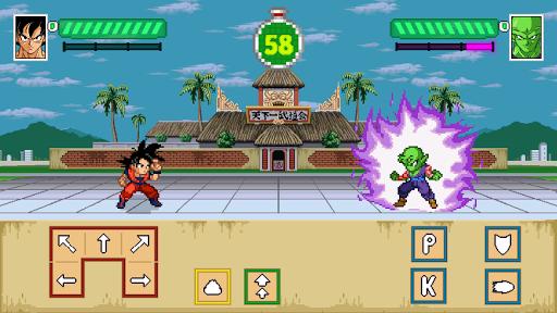 Z Champions  screenshots 17