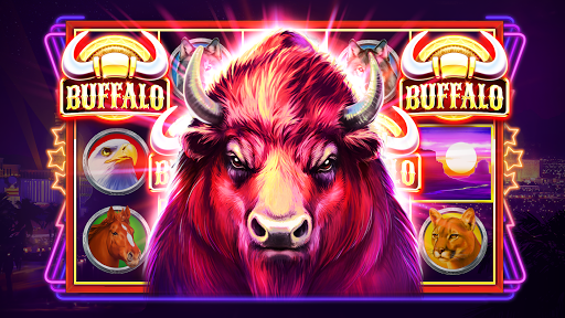 Gambino Slots: Free Online Casino Slot Machines 2.90.3 screenshots 3