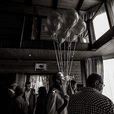 Wedding photographer Dmitriy Makarchenko (weddmak). Photo of 01.11.2018