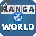 Manga World - Best Manga App icon