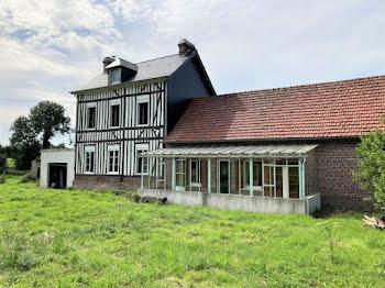 maison à Ourville-en-Caux (76)
