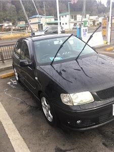 ポロ 6NARC GTiのカスタム事例画像 zunchiさんの2019年01月12日08:53の投稿