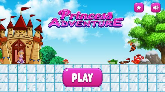 Queen Princess Adventure - Super Pink Princess MOD apk