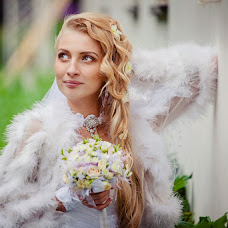 Wedding photographer Marina Bogoslovskaya (marifoto). Photo of 18.02.2014