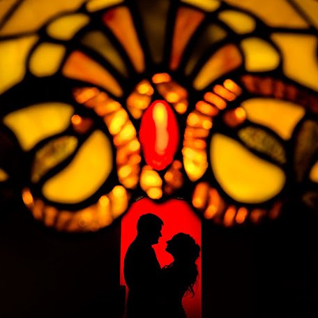 Wedding photographer Richard Howman (richhowman). Photo of 24.01.2018